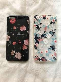 iPhone 6plus/6s plus 手機殼 保護殼 2個200元