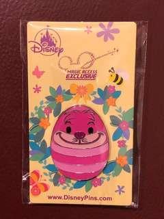 Disneyland Easter Pin