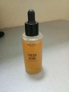 Nacific Fresh Herb Serum