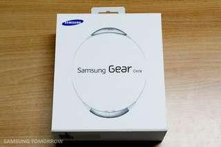 🚚 SAMSUNG GALAXY GEAR CIRCLE