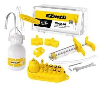 Brand New EZmtb Bleed Kit