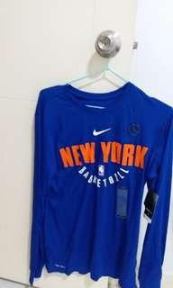Nike x NBA dry fit US s size