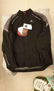 Eiger Tourismo riding jacket