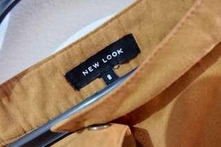 Rok Brand Newlook