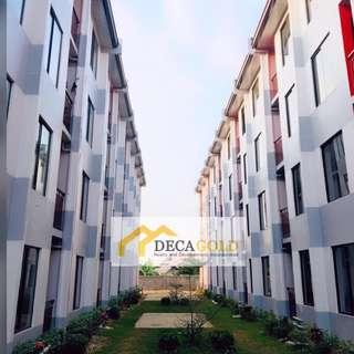 1 to 2 Bedroom Mid-rise Condominium Building in Urban Deca Homes, 119 MacArthur Highway, Abangan Sur, 3019 Marilao, Bulacan