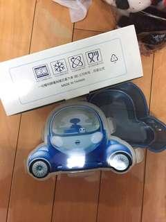 🚚 NISSAN 裕隆汽車 保鮮盒 食品盒