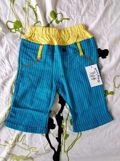 Brand New Boys Short Pants: Age 3 to 7