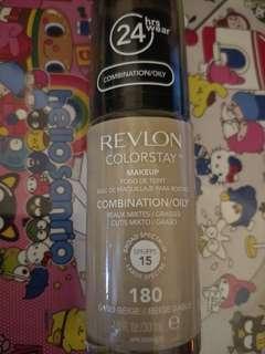 🚚 Revlon