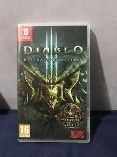 Switch 暗黑破壞神3 Diablo 3