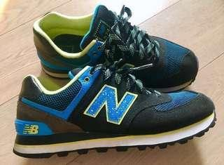 New Balance ML574OIC Men's 574 Classic Sneakers 波鞋
