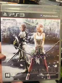 🚚 P3 Final Fantasy XII-2 R3