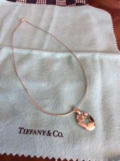 絕版Tiffany necklace