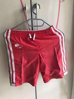 Celana Olahraga atau renang