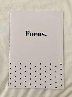 Kikki.K lined notebooks