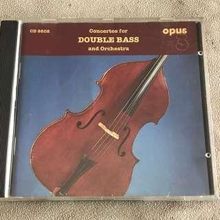 Opus 3 Audiophile CD 8502