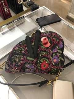 Dior Saddle bag Small