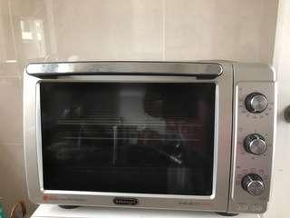 🚚 De'Longhi Oven