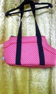 Bag for dog