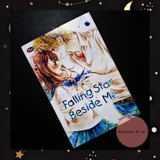 Preloved Komik : Falling Star Beside Me by Tamura Kotoyu