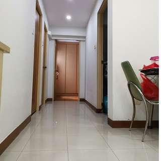 Stroll to Pioneer MRT 4A Unit for Sale!