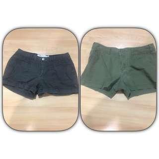 giordano shorts 150@