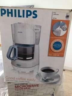 🚚 Coffee Maker