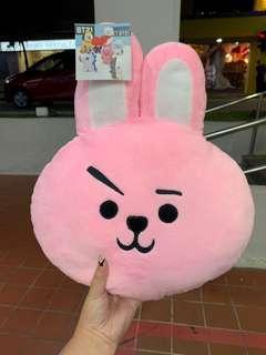 BTS21 Cooky Cushion