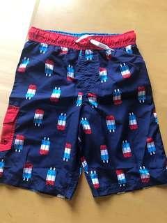 Boys board shorts summer essentials