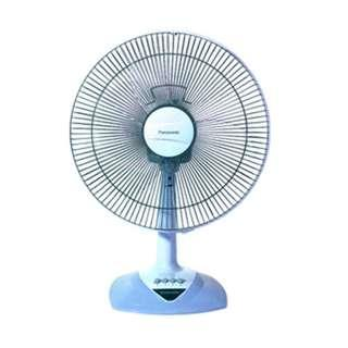 "PANASONIC TABLE FAN 16"" F-MN404AQ"