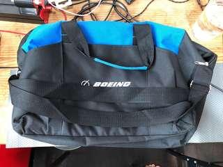 🚚 Boeing Pilot Bag for sale