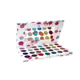 [SALE] Beauty Creations Splash of Glitter Palette - 28 Color