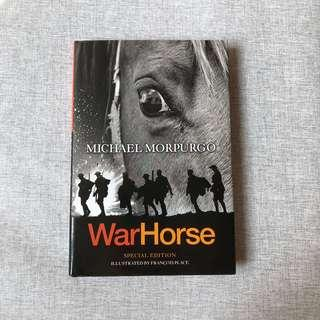 War Horse (Illustrated Special Edition)