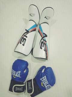 Boxing Glove set
