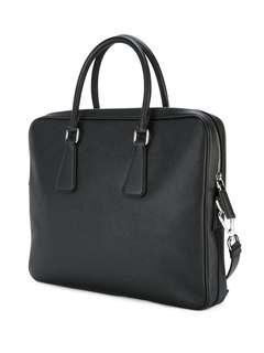 Fashion Men's Leather Briefcase