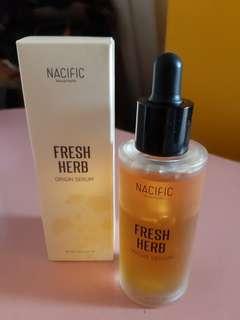 Nacific Fresh Herb Origin Serum 50 ml