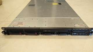 HP Proliant DL360 G7 / DL360G7 1U server