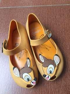 Mini Melissa Shoes Look Alike