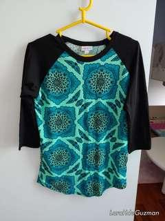 Brand new Lularoe Flora Top (Fit S size)