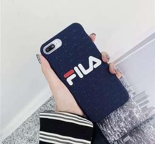Fila Iphone Casing