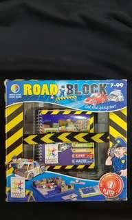 Smart Games Road Block Puzzle