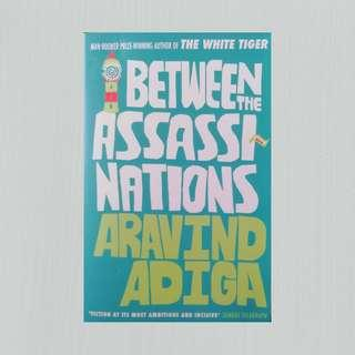 Between the Assasinations by Aravind Adiga