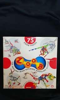 Zoob Puzzle