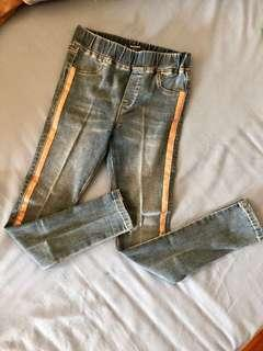🚚 Mango Kids jeans and Fox Kids Jeans for 8T-9T