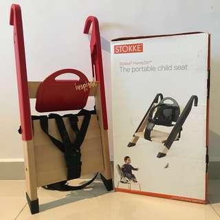 Stokke Handysitt - The Portable Child Seat