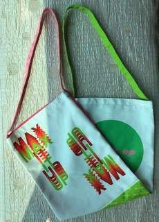Brand New MAX & Co. Max It Up Tote Bag