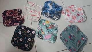 Reusable Cloth Panty Liner