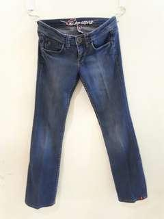 Celana Jeans Cewek ESPRIT Original