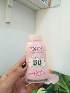 Ponds Magic Powder preloved