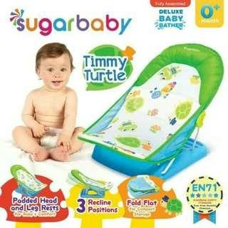 Baby Bather Sugar Baby Timmy turtle