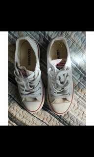 🚚 Converse 兒童經典帆布鞋